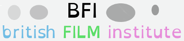 BFI - fake logo