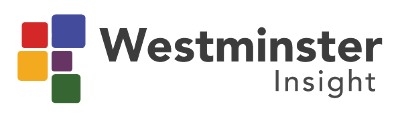 Logo Westminster Insight
