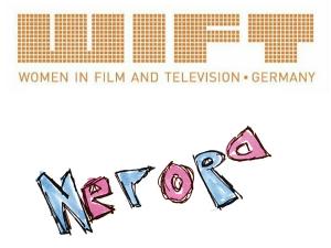 Logos von WIFT Germany und NEROPA